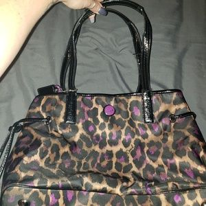 Coach Ocelot purse